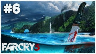 Far Cry 3: Bow Hunter #6