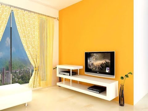 80 Best Tv Wall Design Ideas For Your Home Colorful Tv Wall Design Ideas 2018 Youtube