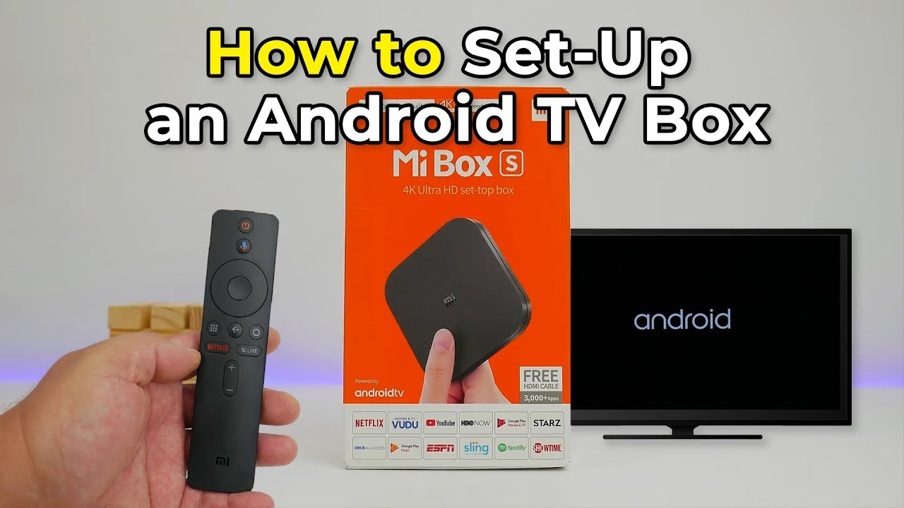 12 Best Android TV Boxes in Malaysia 2019 - For Kodi, Movies