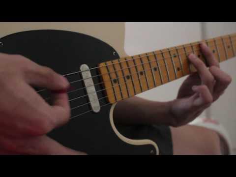 Ajaib Kau Tuhan (JPCC Worship) - Guitar Cover