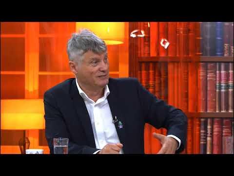 Lazanski o ponizenju Srbije u Parizu / Taci iza Putina na komemoraciji - DJS - TV Happy 12.11.2018