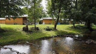 Camping Campéole Le Giessen - Camping à Bassemberg en Alsace Lorraine