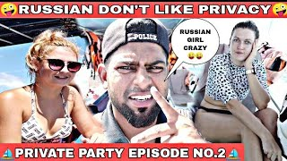 ⛵ RUSSIAN GIRLS DON'T WANT PRIVACY ⛵ Indian travel to Thailand _ Pattaya 2021  _ Russian in Thailand