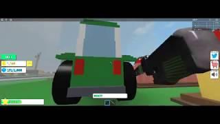 Incredible Destruction!-- Roblox Destruction Simulator