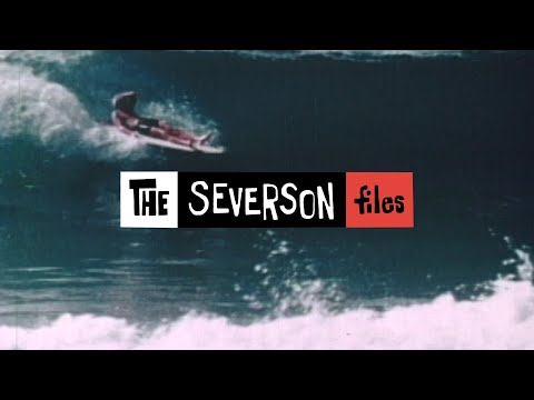 The Severson Files   Pacific Vibrations Part Two (alternative soundtrack)