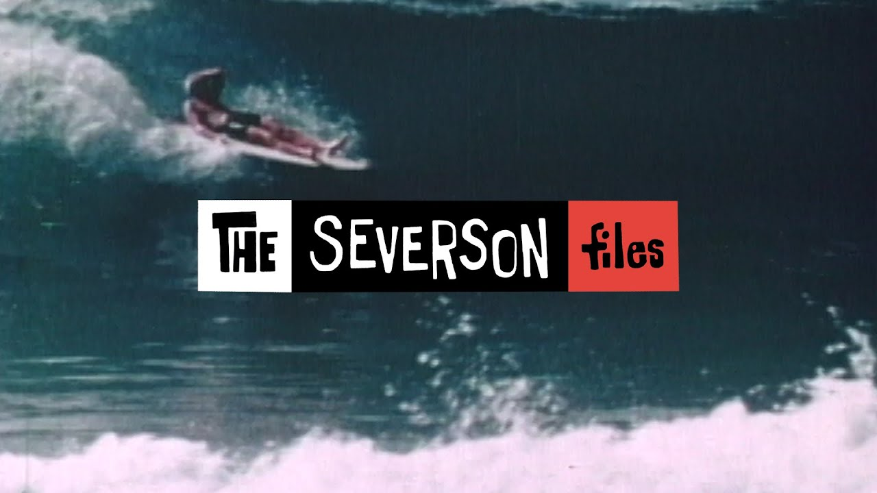The Severson Files Part 2