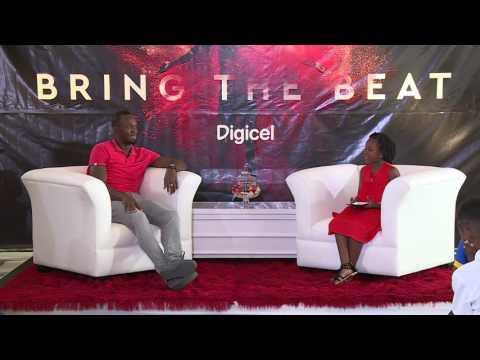 Digicel Bring The Beat Press Launch May 31, 2016