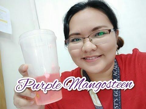 Purple Mangosteen Honest Review | short video