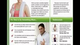 Probiotics for diarrhea