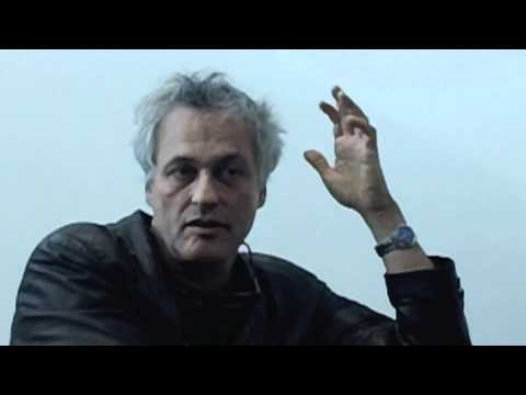 "Marc Ribot and David Hidalgo talk about ""Border Music"" at the University of Texas 11-28-11 pt 7.m4v"