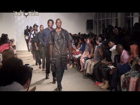 Fashionista: Kampala Fashion Week Kicks Off [2/2]