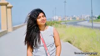tere mere darmiyaan female version (priyanka patel) green line photography........ purvesh ptl