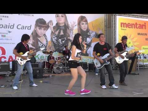 Java Mania Rock Dangdut Taman 228 Taipei 2012 (3)