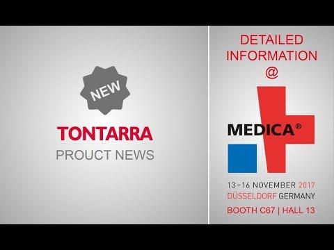 TONTARRA Product-News Teaser 11-2017