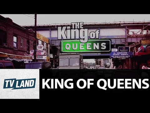 The King of Queens Theme Song   TV Land