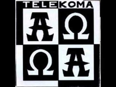 Telekoma - Augen auf