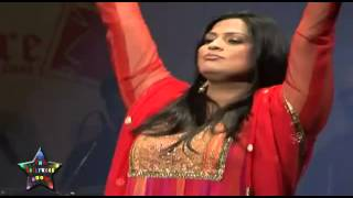 Dama Dum Mast Kalandar  Song By Richa Sharma At  Jashn Ki Raat  Event