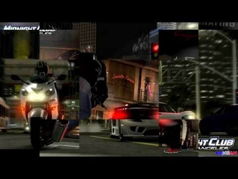 Kudu - Lets Finish (Sinden Remix) (Midnight Club L.A. OST)