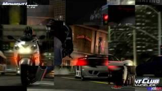 Kudu - Lets Finish (Sinden Remix) (Midnight Club L.A. OST)