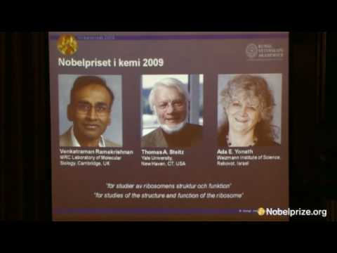 chemistry nobel prize essay Since rockefeller was founded in 1901, 25 nobel prize winners have been  associated  biochemistry, biophysics, chemical biology, and structural biology .