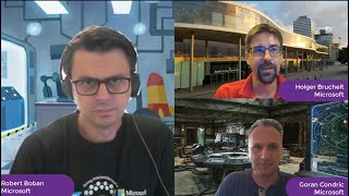 SAP on Azure - Video Podcast #2