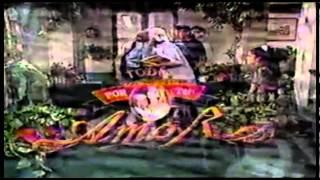 PROMO: BLOQUE DE NOVELAS - TE SIGO AMANDO, TODO POR TU AMOR, CORAZÓN SALVAJE - VENEVISION 1997