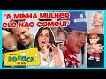 💥Áudios: Eduardo Costa teria ficado com mulheres casadas após show + Galisteu revela sonho de Senna
