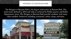 Bartram Park Neighborhood in Jacksonville, FL