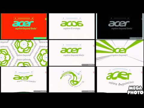 Acer Logo Effects Round 1 Vs Morning Another