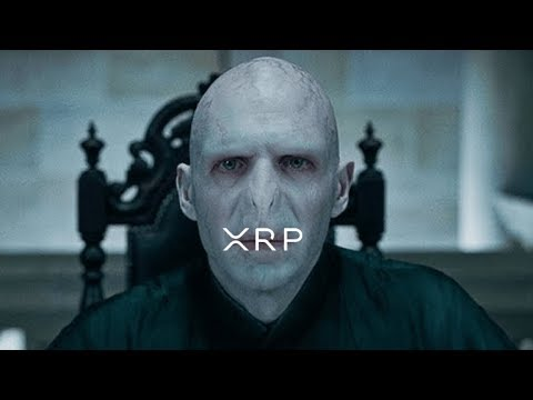 Ripple XRP-The Digital Asset That Must Not Be Named