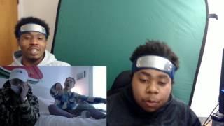 OMG! Keith Ape - 잊지마 (It G Ma) (feat. JayAllDay, Loota, Okasian & Kohh) [Official Video](Reaction)