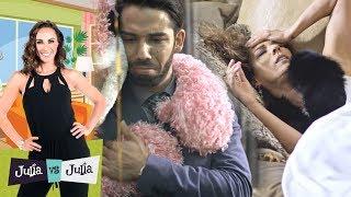 Capítulo 02: ¡Julia es despedida de Televisa!| Julia Vs Julia - Distrito Comedia