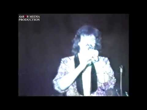 РУСТАМ ГОИПОВ 1989-90      RUSTAM GOIPOV  1989-90