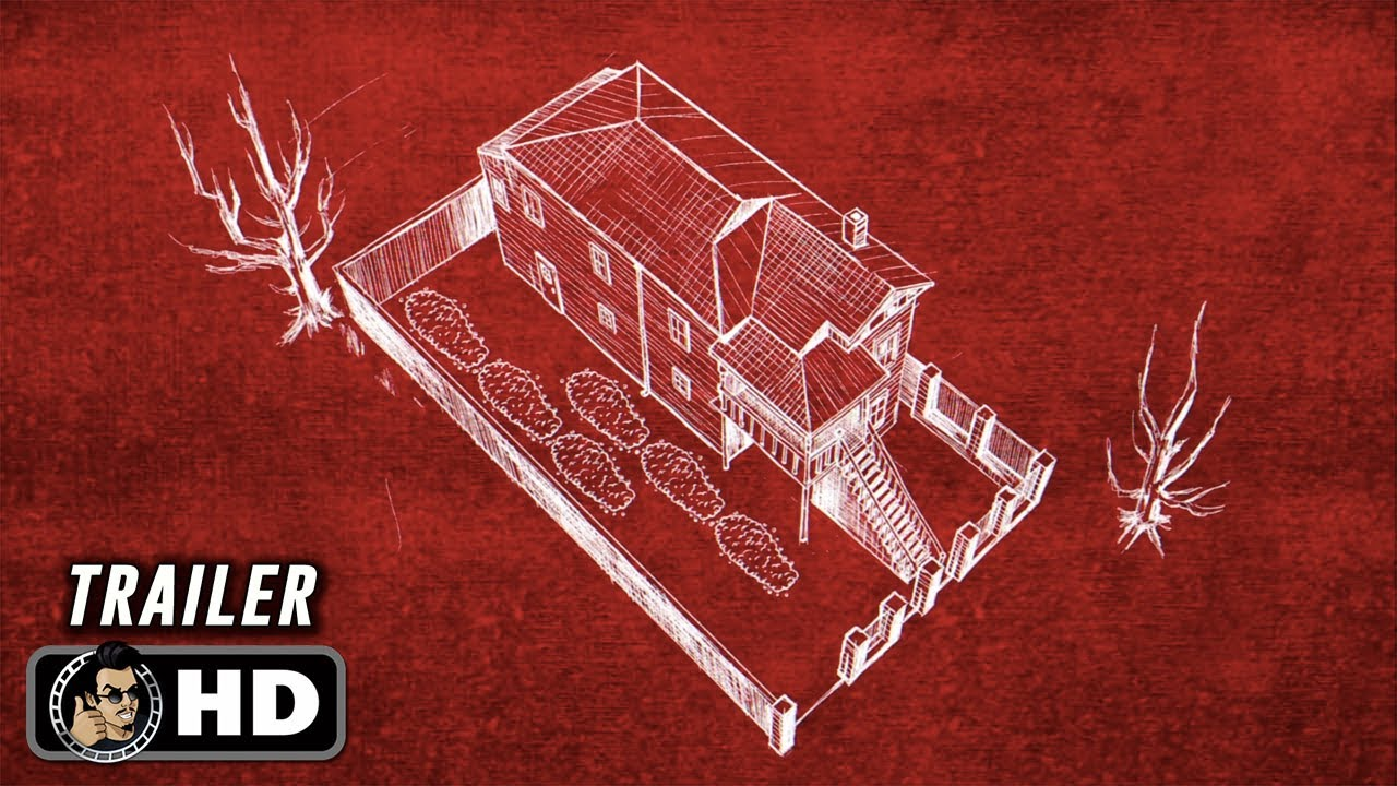 MURDER HOUSE FLIP Official Trailer (HD) Quibi Reality Series