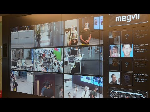 Megvii Face++ Intelligent Facial Recognition: Powered by Xilinx
