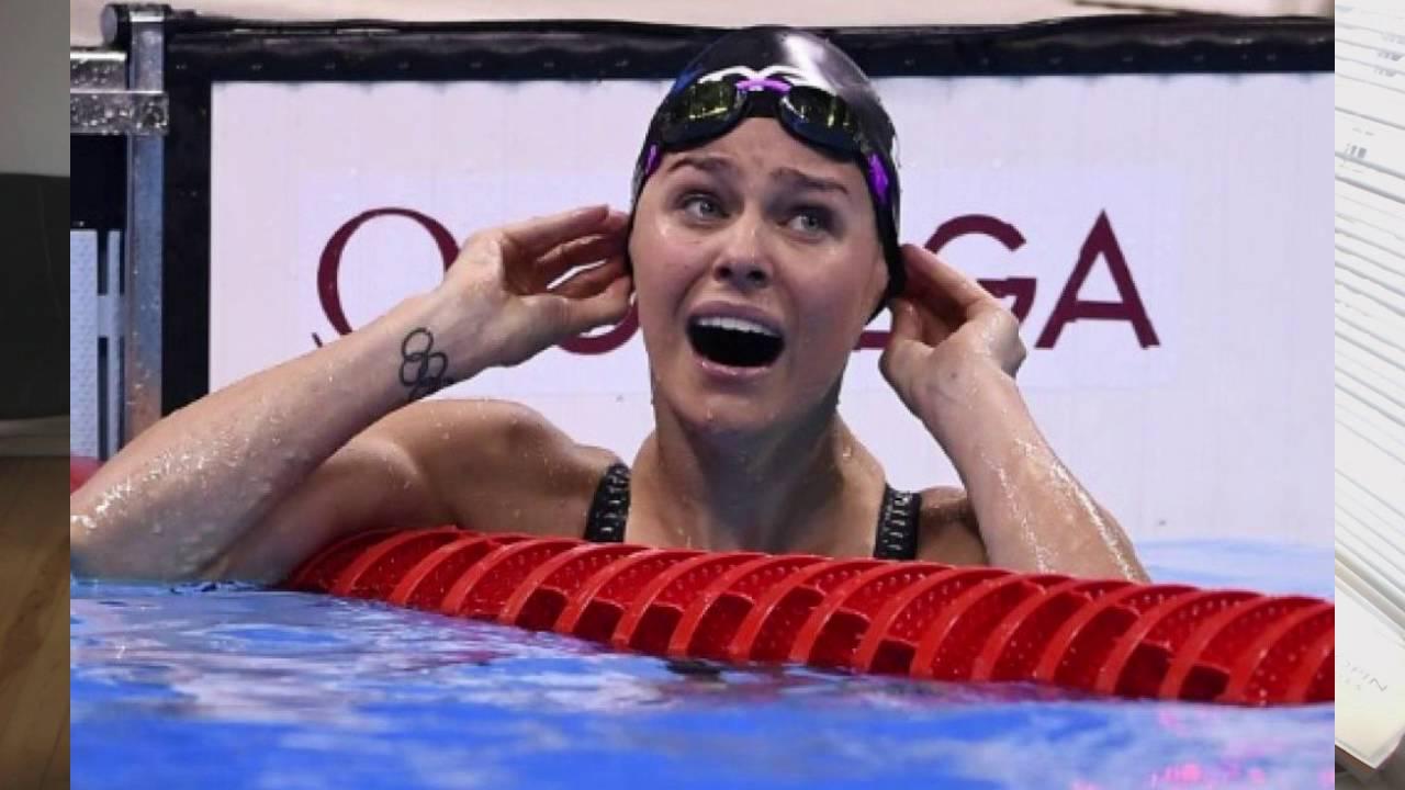 ol 2016 svømning