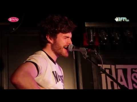 Vance Joy - Georgia (live @ BNN Thats live - 3FM)