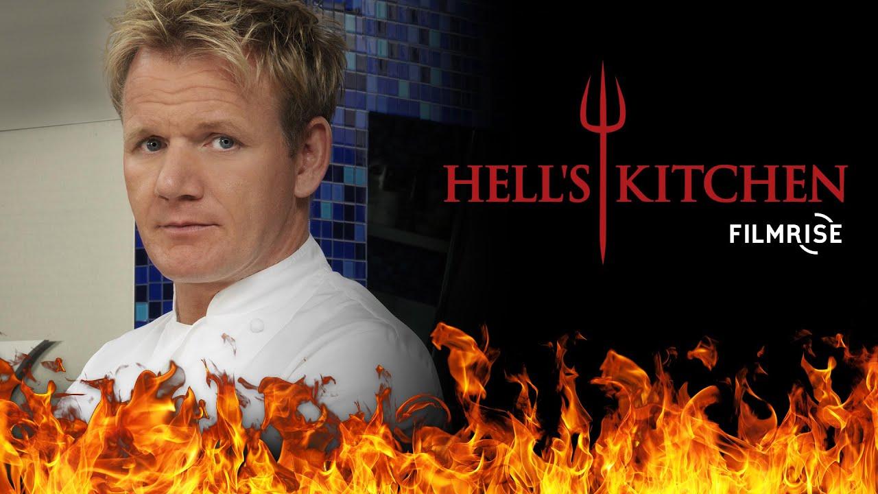 Download Hell's Kitchen (U.S.) Uncensored - Season 2 Episode 3 - Full Episode