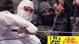 Wu Tang Collection - Ninja USA