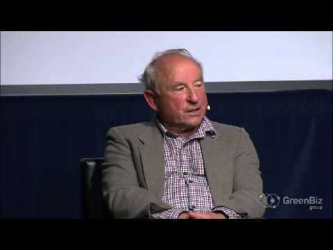 Yvon Chouinard: The company as activist