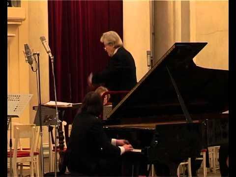 Rinat SHAKIROV & Fuat MANSUROV plays Slonimsky