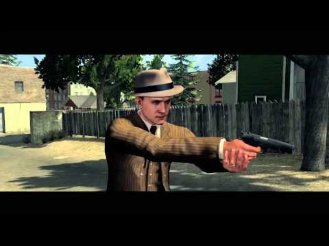 L.A. Noire: Not So Hasty Achievement Guide