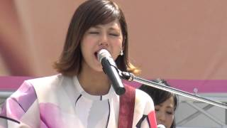 西内まりや 3rdシングル ありがとうForerver...の カップリング曲、もう...