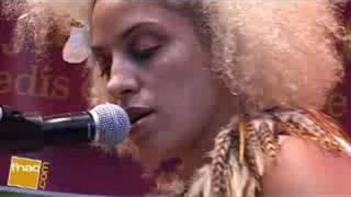 Martina Topley Bird - Lying - Festival Fnac Indétendances