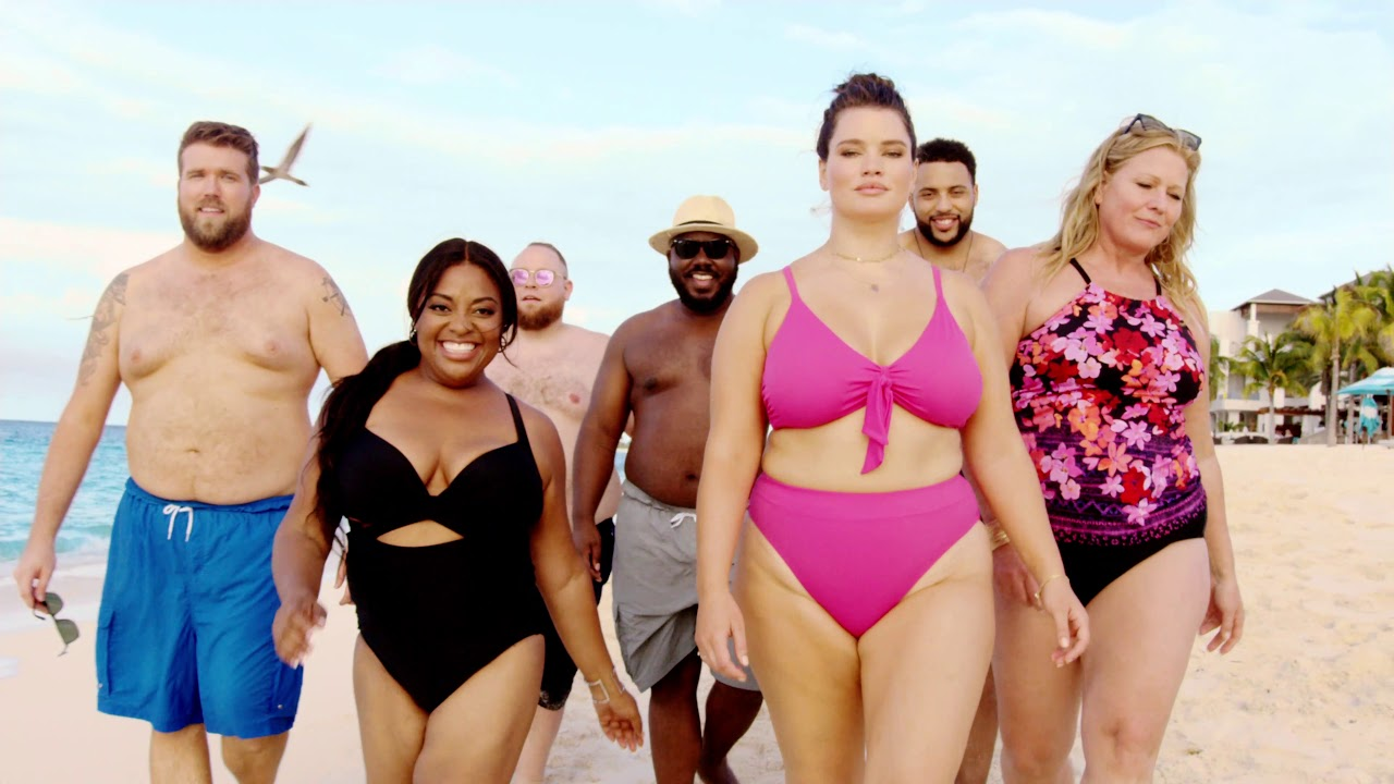 7606bea89 Swimsuits For All x King Size - Every. Body. Counts. - YouTube