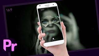 Video (16:9) voor Instagram Verhaal optimieren   Make Het met Premiere Pro CC (Tutorial) Aflevering 2