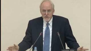 видео: Лекция Посла США в МГИМО