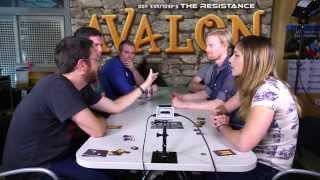 Giant Bomb: Avalon Highlights