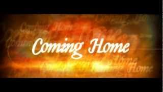 Coming Home - The Baxters - Karen Kingsbury - Official Video Trailer