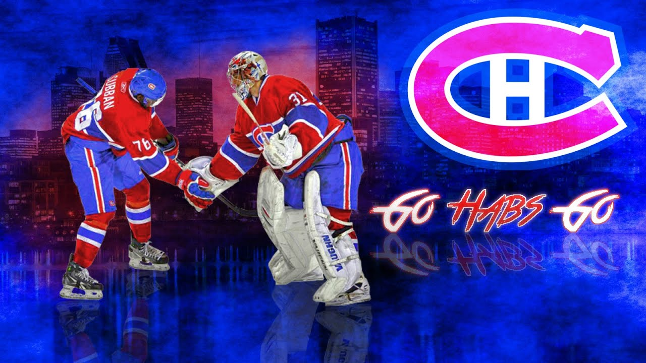 Good Wallpaper Logo Montreal Canadiens - maxresdefault  Best Photo Reference_446796.jpg